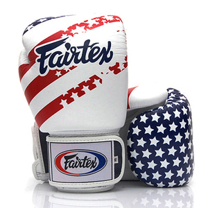 "BGV1 ""USA"" Limited Edition Gloves 페어텍스 USA 글러브"